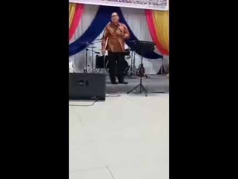 Muslim Jadi Pendeta   Ihsan Palopo
