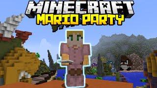 ПОЧЕМУ Я ПРИНЦЕССА??? - Minecraft MARIO PARTY (Mini-Game)