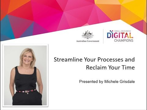 Tradies & Builders:  Streamline your Processes and Reclaim Your Time