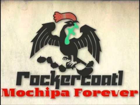 Rockercoatl - Tezcatl