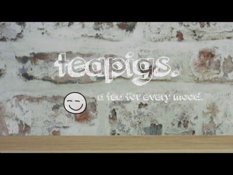 Teapigs | Rosie Millar