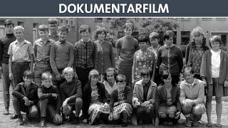 Die Kinder von Golzow - Teil 4 - Wenn man vierzehn ist - Doku (ganzer Film auf Deutsch) - DEFA