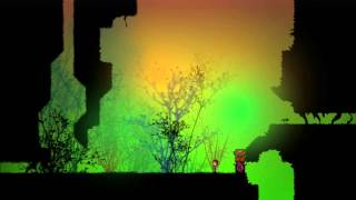 Knytt Underground Gameplay
