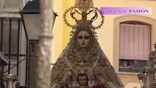 Procesión del Corpus Christi de Cádiz 2018