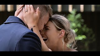 OUR WEDDING VIDEO TRAILER