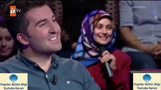 Kim Milyoner Olmak İster? Edebiyat öğretmeni Muhammet Bey hacı leyleği bilemezse? - 2017 YENİ Video