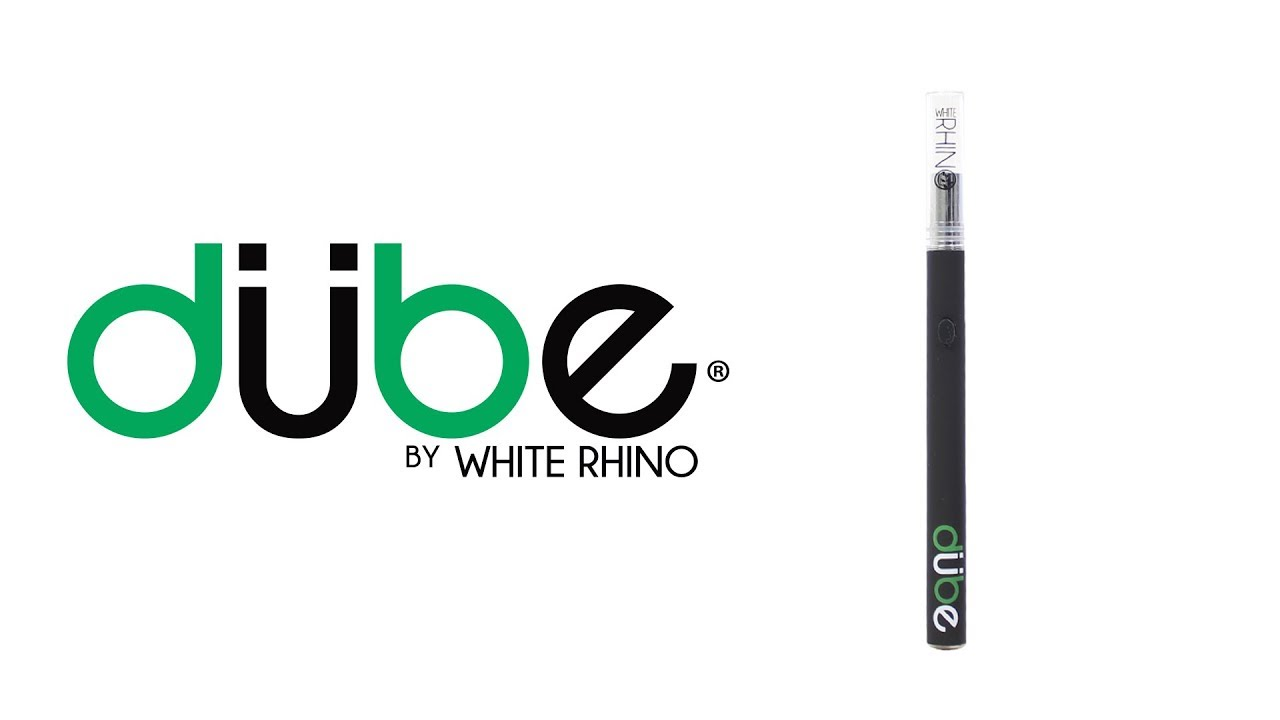 Dube White Rhino