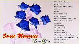 SWEET MEMORIES; BEAUTIFUL LOVE SONGS VOL.2