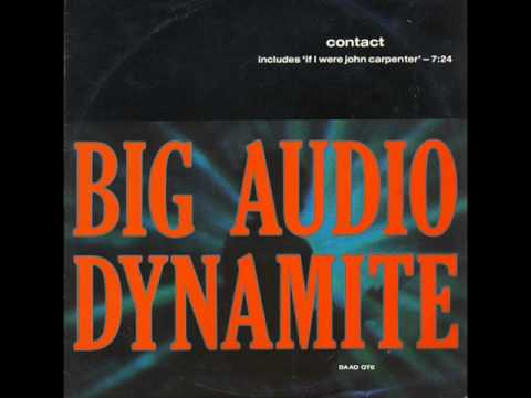 Big Audio Dynamite - Who Beats