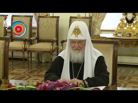 Армянская церковь обеспечивает уважение к своему народу: Патриарх Всея Руси