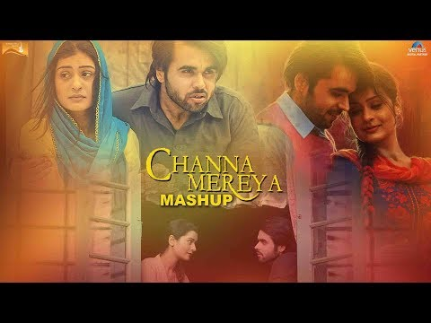 Channa Mereya Mashup 2017 | DJ Danish | Ninja | Payal Rajput | White Hill Music