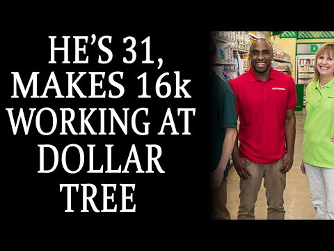 31 Yr Old Dollar Store Worker Wants Female Partnership