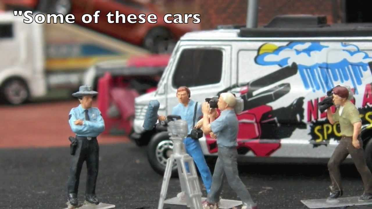Cool Law Enforcement Vehicles Collection Hotwheels
