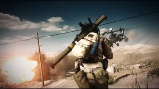 Battlefield 3 - Epic Moments: End Game Edition (#20) thumbnail