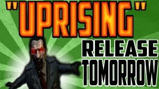 Black Ops 2 - Uprising DLC Map Pack Releases May 16th For PS3/PC (Prices, Date and Talk)