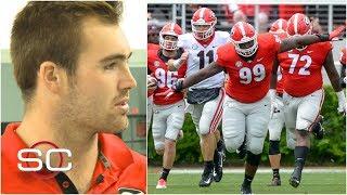 Jake Fromm previews Georgia's 2019 season | SportsCenter
