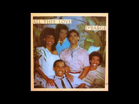 DeBarge - B4. I'm in Love With You (1982)