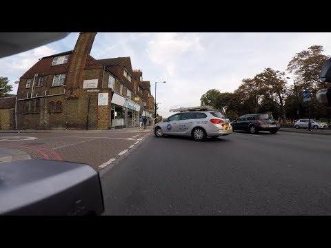 MV13UYM - Left Turn - @ADT_UK