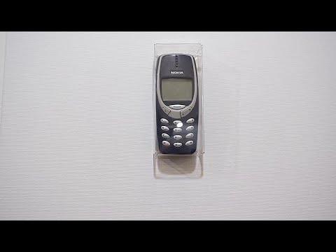 شاهد: معرض للهواتف المحمولة القديمة في مينسك ببيلاروسيا…  - نشر قبل 26 دقيقة