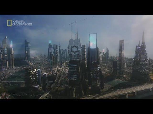 Через миллион лет / Year Million (2017) - 1 серия