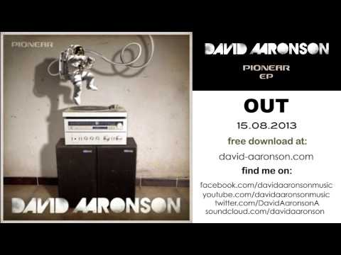 David Aaronson - Lost In Music (feat. Charlie Roe)