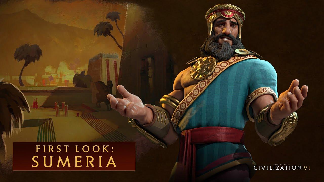 Civilization 6: Guide To Winning With Sumeria | Civilization VI