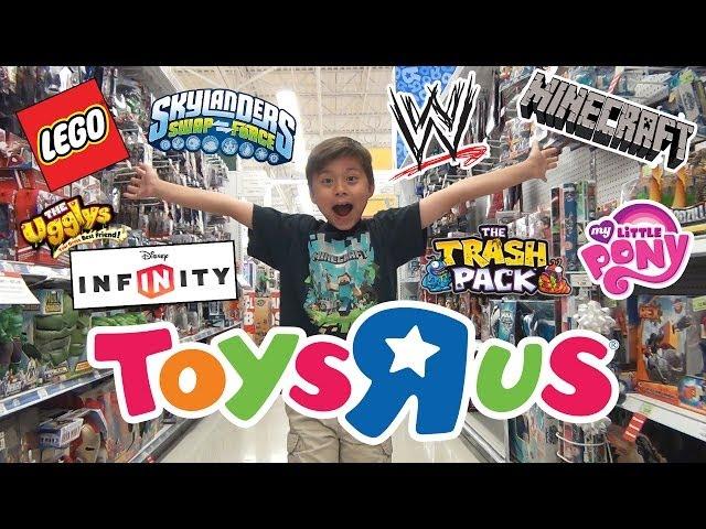 Toys R Ustarget 7