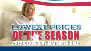 Lowest Price Of The Season Sleep Center Mattress St Louis
