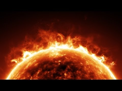 Solar Atmosphere Tutorial