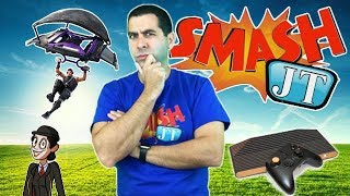 Fortnite SUES Tester! Australia Ratings Board Overhaul? Atari VCS is LEGITIMATE!? Smash JT Show