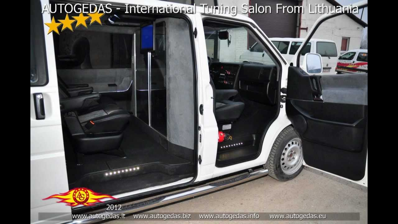 volkswagen transporter t4 tuning youtube. Black Bedroom Furniture Sets. Home Design Ideas