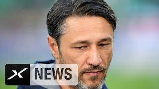 Kovac erklärt: Bayern-PK habe ich ausgeblendet | FC Bayern München | SPOX