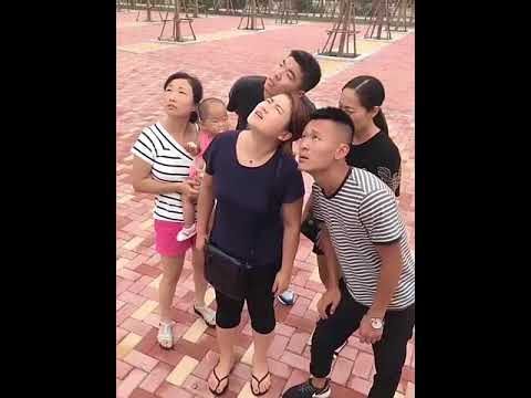 Download Youtube: most funny Chinese viedo!