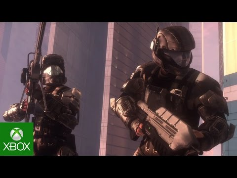 Halo 3: ODST remaster now available free for buyers of botched Master Chief Collection