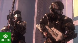 Halo 3: ODST Walkthrough for Halo: MCC