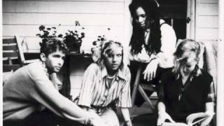 Throwing Muses - Say Goodbye