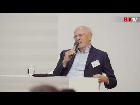 20. Deutscher Eigenkapitaltag: Powertalk - Von Aufstieg, Mut und Wandel.