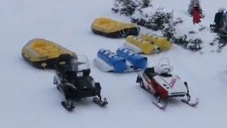 HGJ VLOG 27 - SNOW ACTIVITY / HOSHINO RESORT TOMAMU / PART 3