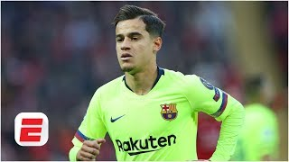 What is Barcelona's contingency plan without Phillipe Coutinho? | La Liga