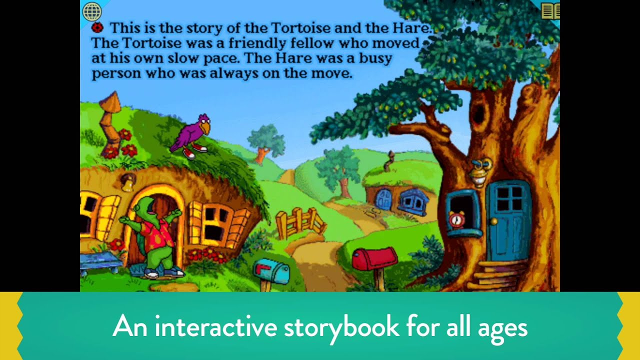 The Tortoise And The Hare 1 4 APK Download Android