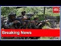 Army Begins Encounter For Terrorists At Qaimoh Area Of Anantnag, J&K