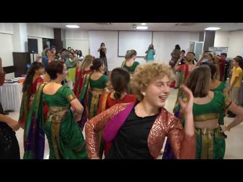 THINK Global School Goes Bollywood!