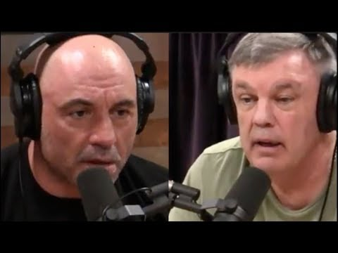 Joe Rogan - Teddy Atlas on the Corruption in Boxing