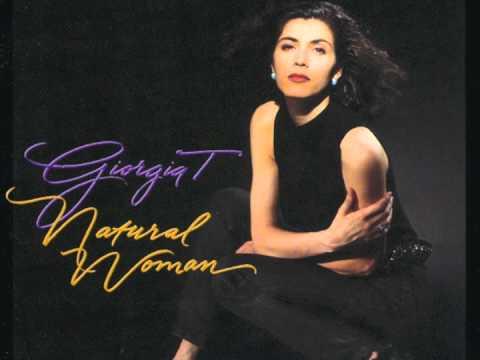 Giorgia - Ain't no Sunshine when she's gone