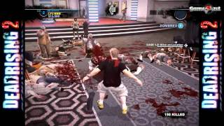 dead Rising 2 - видеообзор (video review) 720p
