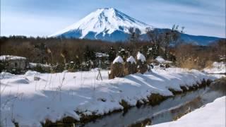 新沼謙治 - 雪の川