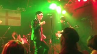 Low & The Rebels - Take This Hurt Off Me -