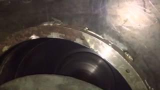 Дымосос дн-10 (обкатка)(, 2014-09-02T15:27:08.000Z)