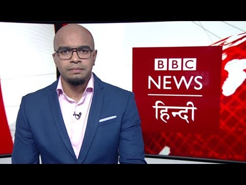 Will Naveen Patnaik be able to stop BJP in Odisha?: BBC Duniya with Vidit (BBC Hindi)