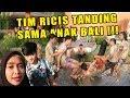 MAIN BAMBU GILA SAMA TIM RICIS SAMPE EMOSI!! Ngakak 😅 Part 2